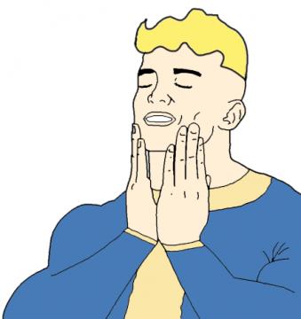 FalloutMeme RPG