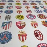 L'importanza di avere un bel logo nel calcio