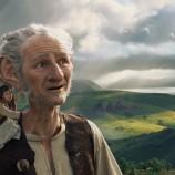 Il GGG – Un vero flop per Steven Spielberg?