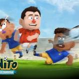 Kopanito All Stars Soccer: un tuffo nella nostalgia che fa stare bene