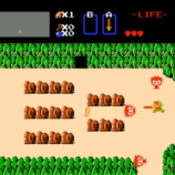 Legend Of Zelda Nes