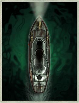 Fregata Pirata
