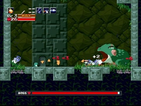 cave story cult