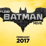 Na na na na na na na na na LEGO Batman!