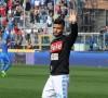 Serie A IMDI, 29° turno: Insigne re della Dab