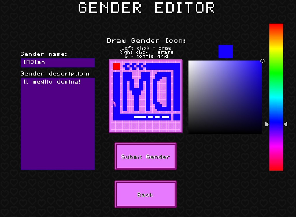 feminazi the triggering gender editor