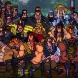 Il ritorno dei 2D platform – Capitolo VI: i run&gun