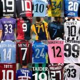 La Top 5 delle più belle maglie di Serie A dal 2010 ad oggi