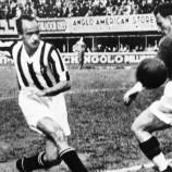 Giovanni Ferrari, il calciatore dei record