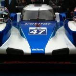 24 ore di Le Mans: presentata la P217 Dallara del Team Cetilar Villorba