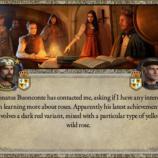 Monks Genetics