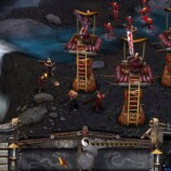 battle realms torre