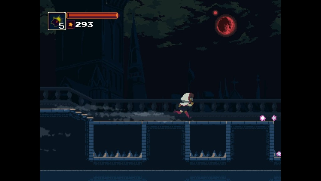 momodora action