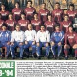 Reggiana 1994