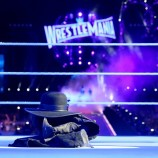 The Last Ride: arrivederci e grazie di tutto, Undertaker
