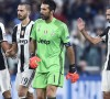 Break Down the Walls: la difesa Juventus è semplicemente impenetrabile