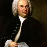 La cosmologia di Bach: l'universo della tonalità