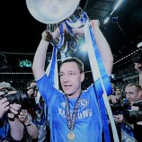 Il Chelsea saluta John Terry: Captain, Leader, Legend