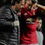 Rottura del crociato e stagione finita per Ibrahimovic