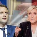 macron le pen elezioni francesi
