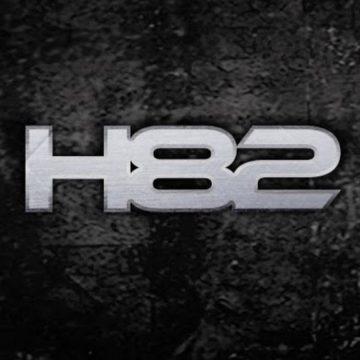 Herc82 Logo