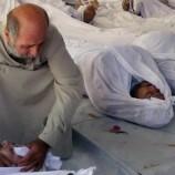 Siria: Septimana Horribilis