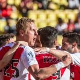 Les phénomènes: vita e miracoli del Monaco, parte 2