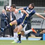 Serie A IMDI, 35° turno: arrivederci Palermo