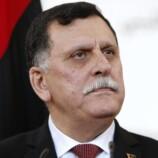 Libia: media, premier Sarraj arrivato a Tripoli via mare