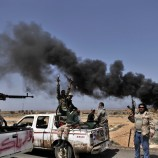 Racconto di Due Città: cosa succede in Libia