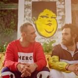 Destroy Hit maggio 2017: Nek psicologo, Fabri Fibra in Paradiso