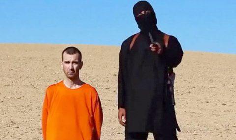 terrorismo jihadi john