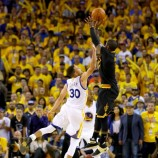 NBA Finals Warriors vs Cavaliers, atto terzo