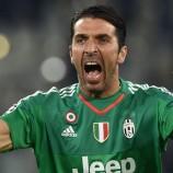 Gigi Buffon: alla rincorsa di Champions e Pallone d'Oro